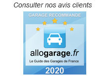 Avis Clients Allo Garage