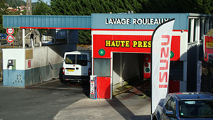 Station Lavage - Garage Vedel